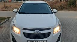 Chevrolet Cruze 2014 года за 4 600 000 тг. в Алматы – фото 2