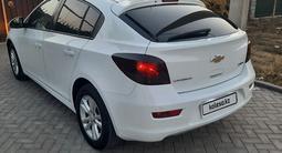 Chevrolet Cruze 2014 года за 4 600 000 тг. в Алматы – фото 4