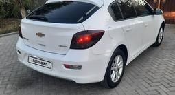 Chevrolet Cruze 2014 года за 4 600 000 тг. в Алматы – фото 5