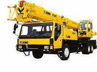 Ремонт электрооборудования и приборов безопасности автокранов в Актау