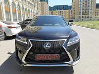 Lexus RX 300 2019 года за 25 600 000 тг. в Нур-Султан (Астана)