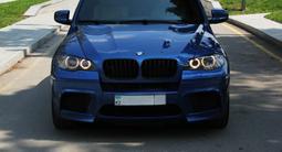BMW X5 M 2009 года за 12 000 000 тг. в Алматы