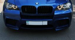 BMW X5 M 2009 года за 12 000 000 тг. в Алматы – фото 4