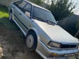 Nissan Bluebird 1989 года за 600 000 тг. в Алматы – фото 2