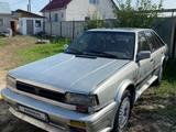 Nissan Bluebird 1989 года за 600 000 тг. в Алматы – фото 3