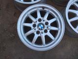 """Оригинальные легкосплавные диски """"27 стиль"""" на автомашину BMW 3 ( за 85 000 тг. в Нур-Султан (Астана) – фото 2"""