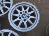 """Оригинальные легкосплавные диски """"27 стиль"""" на автомашину BMW 3 ( за 85 000 тг. в Нур-Султан (Астана) – фото 5"""