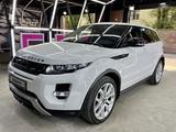 Land Rover Range Rover Evoque 2013 года за 14 900 039 тг. в Алматы