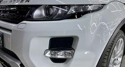 Land Rover Range Rover Evoque 2013 года за 14 900 039 тг. в Алматы – фото 4