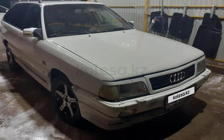 Audi 100 1990 года за 1 300 000 тг. в Шымкент