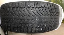 Зимние шины Michelin, один сезон за 150 000 тг. в Нур-Султан (Астана)