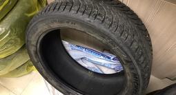 Зимние шины Michelin, один сезон за 150 000 тг. в Нур-Султан (Астана) – фото 2