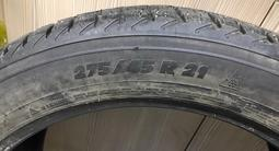 Зимние шины Michelin, один сезон за 150 000 тг. в Нур-Султан (Астана) – фото 3