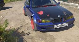 BMW 325 1994 года за 1 400 000 тг. в Нур-Султан (Астана) – фото 3