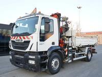 Iveco  Stralis 310 EEV E5 4x2 цена в Польше 2013 года за 29 000 000 тг. в Нур-Султан (Астана)