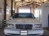 Mercedes-Benz C 180 1993 года за 1 650 000 тг. в Жезказган