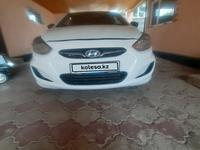 Hyundai Accent 2011 года за 4 500 000 тг. в Алматы
