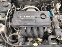 Двигатель 1zz 1.8 за 1 000 тг. в Алматы