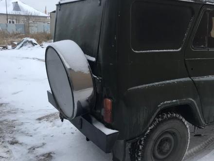 УАЗ 469 1971 года за 700 000 тг. в Кызылорда – фото 2