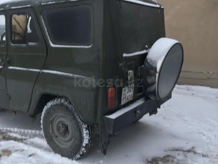 УАЗ 469 1971 года за 700 000 тг. в Кызылорда – фото 3