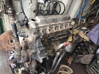 ДВС двигатель на Бмв м51 diesel 2.5 за 10 000 тг. в Алматы