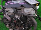 Двигатель nissan infiniti fx35 3.5л за 90 869 тг. в Алматы