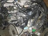 Двигатель nissan infiniti fx35 3.5л за 90 869 тг. в Алматы – фото 2