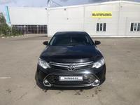 Toyota Camry 2015 года за 10800000$ в Петропавловске
