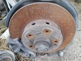 Тормозные диски. Мерседес с 180 за 7 000 тг. в Костанай