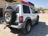Mitsubishi Pajero 1995 года за 2 800 000 тг. в Алматы – фото 4