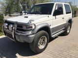 Mitsubishi Pajero 1995 года за 2 800 000 тг. в Алматы – фото 5