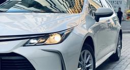 Toyota Corolla 2019 года за 9 500 000 тг. в Нур-Султан (Астана)