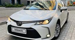 Toyota Corolla 2019 года за 9 500 000 тг. в Нур-Султан (Астана) – фото 2