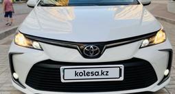 Toyota Corolla 2019 года за 9 500 000 тг. в Нур-Султан (Астана) – фото 3