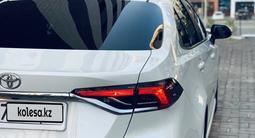 Toyota Corolla 2019 года за 9 500 000 тг. в Нур-Султан (Астана) – фото 5