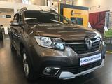 Renault Sandero Stepway Drive 2020 года за 7 471 000 тг. в Костанай – фото 3