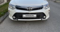 Toyota Camry 2015 года за 11 500 000 тг. в Шымкент