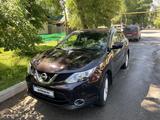 Nissan Qashqai 2014 года за 7 600 000 тг. в Алматы