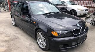 Бампер BMW e46 M-tex 2 Купе за 160 000 тг. в Уральск