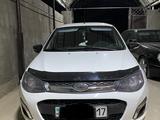 ВАЗ (Lada) 2192 (хэтчбек) 2014 года за 2 500 000 тг. в Шымкент