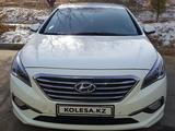 Hyundai Sonata 2018 года за 8 600 000 тг. в Шымкент – фото 3
