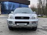 Hyundai Santa Fe 2002 года за 3 150 000 тг. в Тараз