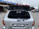 Hyundai Santa Fe 2002 года за 3 150 000 тг. в Тараз – фото 5