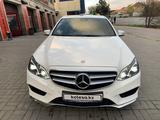 Mercedes-Benz E 250 2015 года за 11 500 000 тг. в Алматы