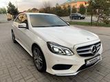 Mercedes-Benz E 250 2015 года за 11 500 000 тг. в Алматы – фото 2
