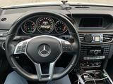 Mercedes-Benz E 250 2015 года за 11 500 000 тг. в Алматы – фото 5