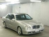 Авторазбор Mercedes в Алматы
