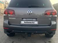 Volkswagen Touareg 2007 года за 8 000 000 тг. в Алматы