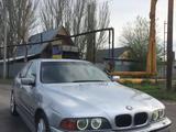 BMW 528 1997 года за 2 450 000 тг. в Талдыкорган