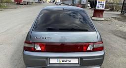 ВАЗ (Lada) 2112 (хэтчбек) 2008 года за 950 000 тг. в Костанай – фото 2